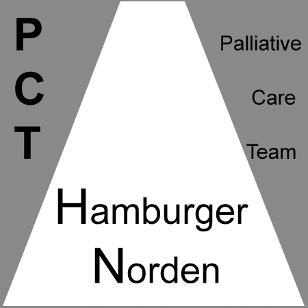 [Logo] Palliative Care Team Hamburger Norden